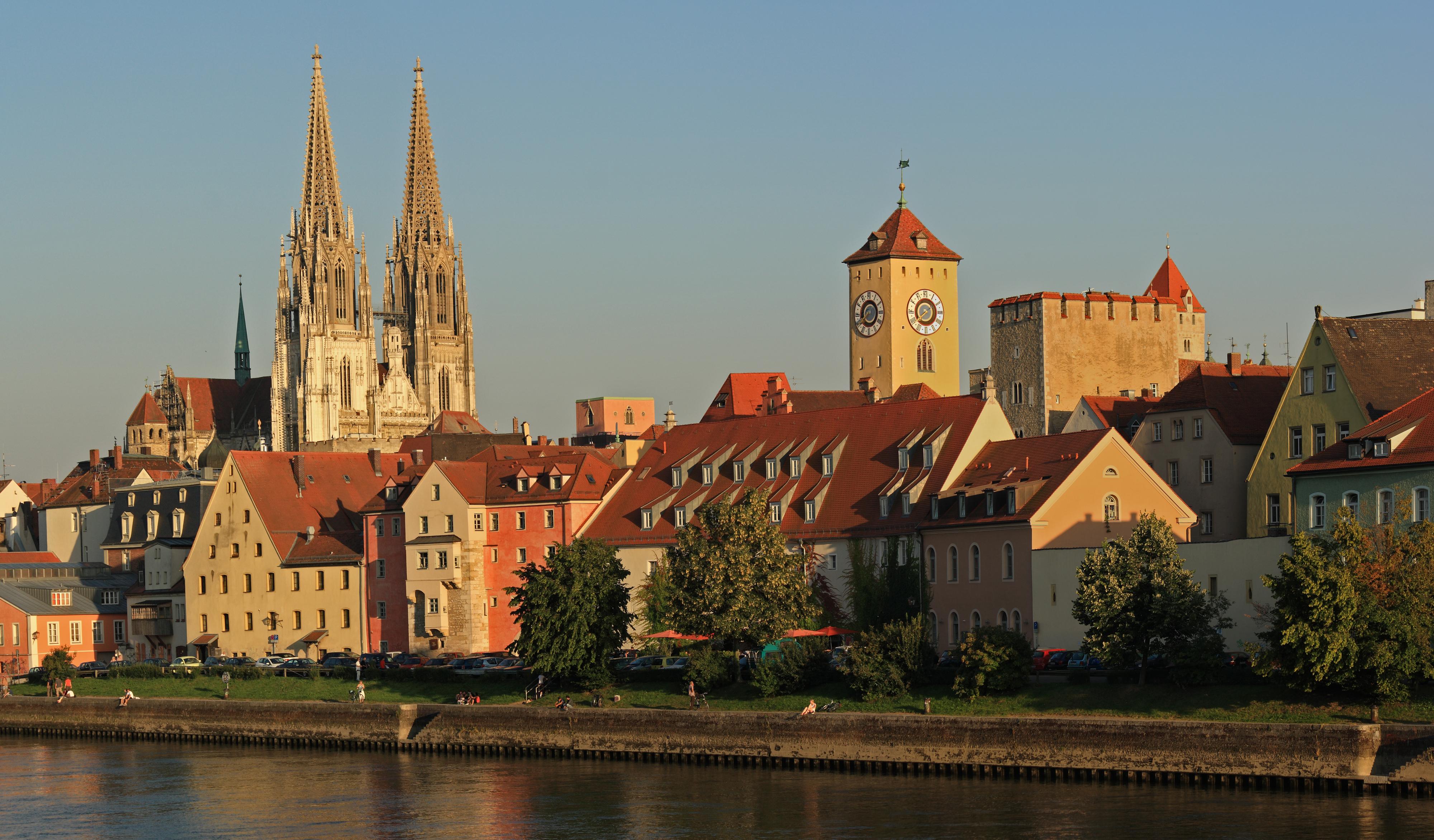 Regensburg Alemanha