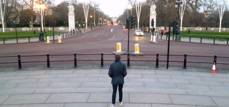 Quanto custa três dias em Londres