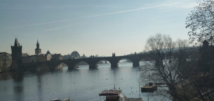 Quanto custa um dia em Praga