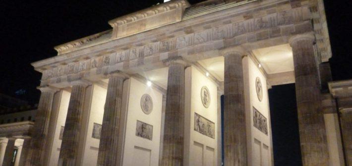 Quanto custa dois dias em Berlim