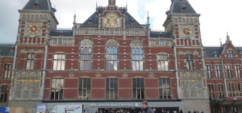 Qunato custa três dias em Amsterdã