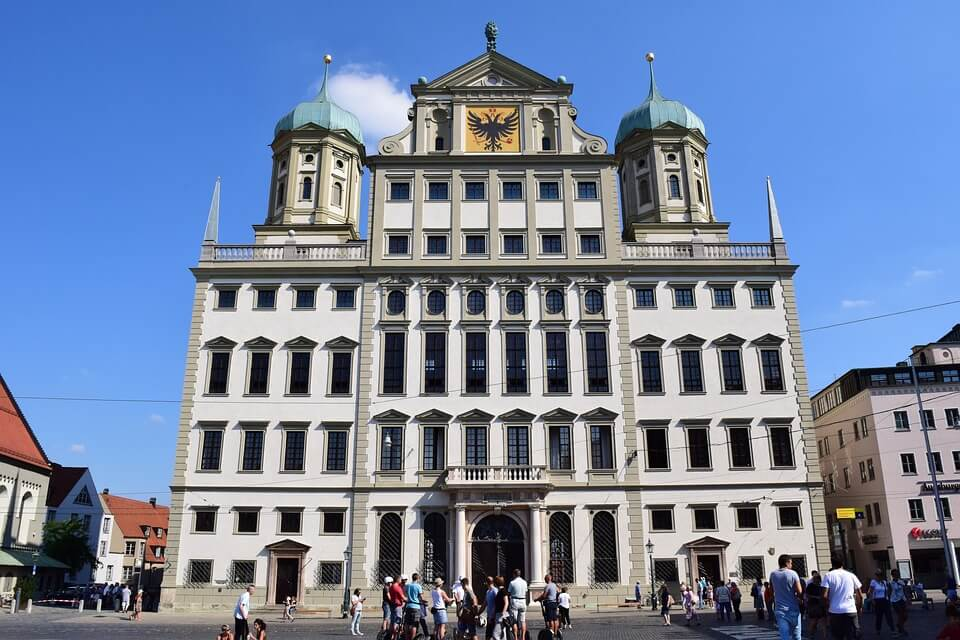 Augsburg Alemanha