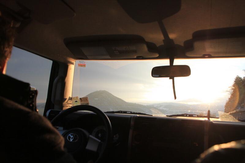 Alugar carro para viajar sozinho
