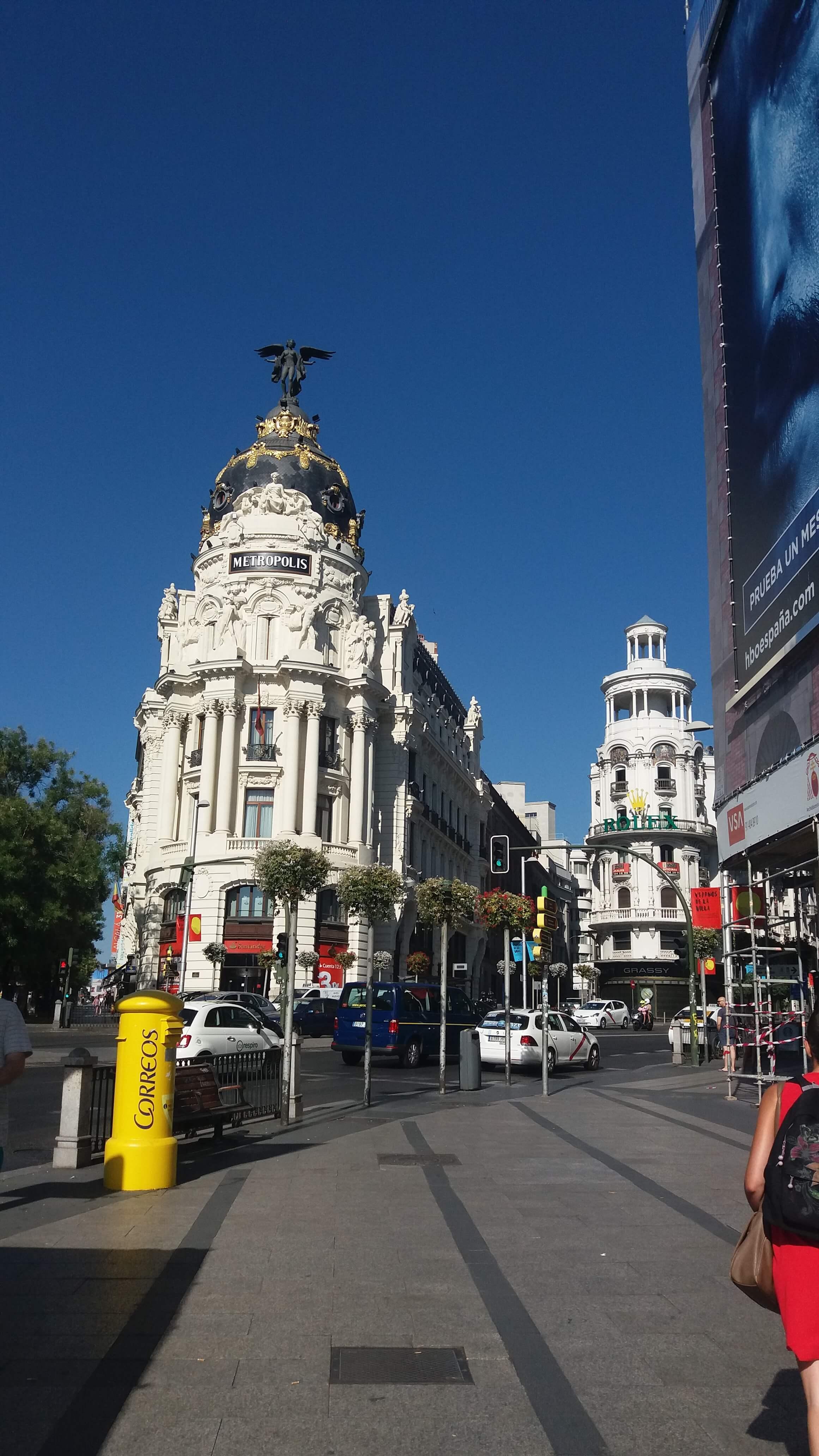 O que fazer em Madrid em um dia