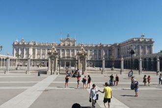 Madrid em um dia